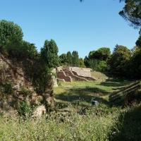 Anfiteatro romano di Rimini 01 - Oleh Kushch - Rimini (RN)