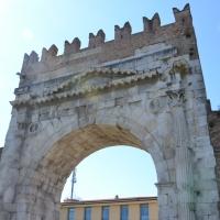 1 arco(1) - Teuz7 - Rimini (RN)