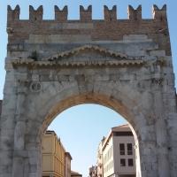 Arco di Augusto 02 - Oleh Kushch - Rimini (RN)