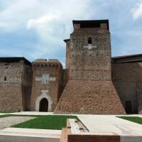 Castel Sismondo 01 - Oleh Kushch - Rimini (RN)