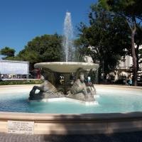 Fontana dei Quattro Cavalli 01 - Oleh Kushch - Rimini (RN)