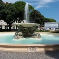 Fontana dei Quattro Cavalli 02 - Oleh Kushch - Rimini (RN)