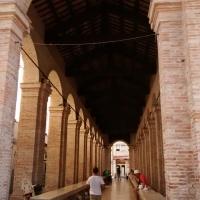 Corridoio d'archi - Marmarygra - Rimini (RN)