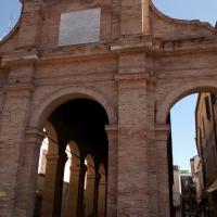 Sei archi - Marmarygra - Rimini (RN)