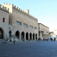 Piazza Cavour di Rimini - Thomass1995 - Rimini (RN)