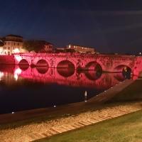 Ponte di tiberio rimini - Gambu82 - Rimini (RN)