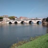 Da una sponda all'altra - Marmarygra - Rimini (RN)