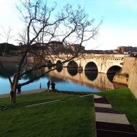Ponte di Tiberio, Rimini - Nicolaianna - Rimini (RN)
