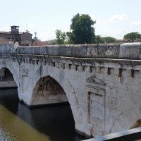 Bridge of Tiberius 01 - Hecatonkheir - Rimini (RN)