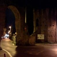 La Gervasona di sera - Marmarygra - Rimini (RN)
