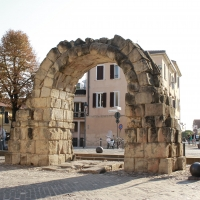 Porta Montanara di Rimini - Thomass1995 - Rimini (RN)