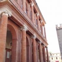 Colonne ed archi - Marmarygra - Rimini (RN)