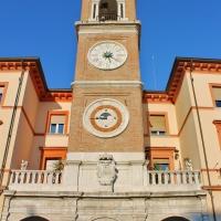 Torre dell'Orologio di Rimini - Thomass1995 - Rimini (RN)