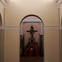 Cripta Saludecio 01 - Marco Musmeci - Saludecio (RN)