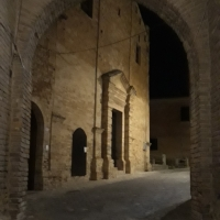 Chiesa Gerolomini - Marco Musmeci - Saludecio (RN)