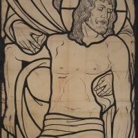 Tito Chini, Pietà - Marco Musmeci - Saludecio (RN)