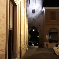 Porta Marina 01 - Marco Musmeci - Saludecio (RN)