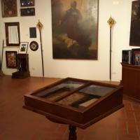 Confronti 04 - Marco Musmeci - Saludecio (RN)