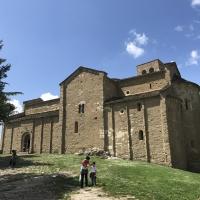 Chiesa della Madonna di Loreto di San Leo - Thomass1995 - San Leo (RN)