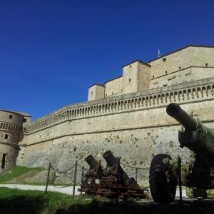 Fortezza di San Leo - Fortezza di San Leo foto di: Comune di San Leo - Anna Rita Nanni