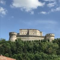 Il Castello di San Leo - Thomass1995 - San Leo (RN)