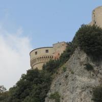 San Leo, forte di San Leo (06) - Gianni Careddu - San Leo (RN)