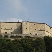 San Leo, forte di San Leo (12) - Gianni Careddu - San Leo (RN)