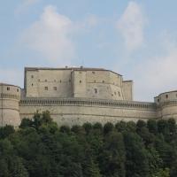 San Leo, forte di San Leo (13) - Gianni Careddu - San Leo (RN)
