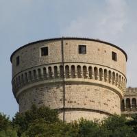 San Leo, forte di San Leo (16) - Gianni Careddu - San Leo (RN)