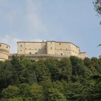 San Leo, forte di San Leo (11) - Gianni Careddu - San Leo (RN)
