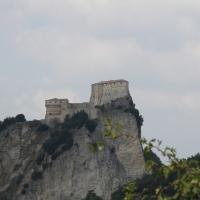San Leo, forte di San Leo (07) - Gianni Careddu - San Leo (RN)