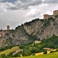 San Leo e la sua Rocca - Carlo grifone - San Leo (RN)