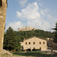 San Leo, forte di San Leo (17) - Gianni Careddu - San Leo (RN)