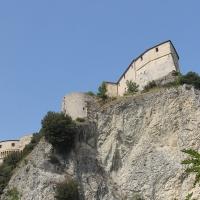 San Leo, forte di San Leo (04) - Gianni Careddu - San Leo (RN)