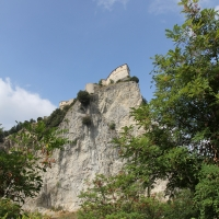 San Leo, forte di San Leo (01) - Gianni Careddu - San Leo (RN)
