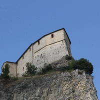 San Leo, forte di San Leo (03) - Gianni Careddu - San Leo (RN)