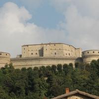 San Leo, forte di San Leo (14) - Gianni Careddu - San Leo (RN)