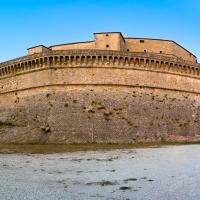 Panoramica fortezza di San Leo - Roberto Gelmetti - San Leo (RN)