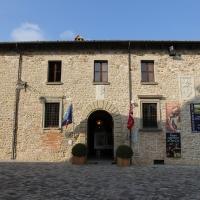 San Leo, palazzo mediceo (01) - Gianni Careddu - San Leo (RN)