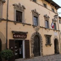 San Leo, palazzo Montefeltro-Della Rovere (01) - Gianni Careddu - San Leo (RN)