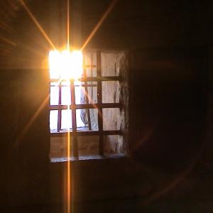 Fortezza di San Leo - Cella di Cagliostro foto di: sconosciuto - web