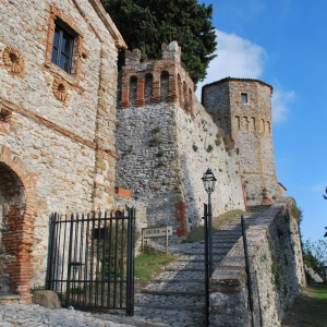 Castello di Montebello - Castello di Montebello foto di: |Condello Daniela| - iDEM