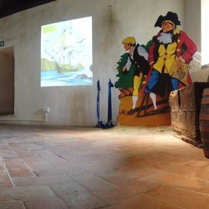 Rocca Fregoso - marineria foto di: |roberto sibilia| - proloco