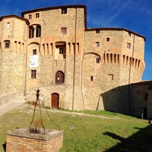 Rocca Fregoso - panorama 2 foto di: |roberto sibilia| - proloco